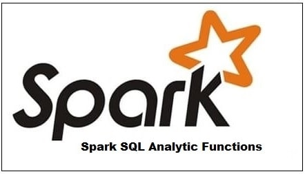 Spark SQL Analytic Functions and Examples - DWgeek com